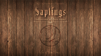 Skymember Presents Saplings by Yu Huihang