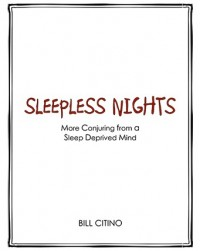 Sleepless Nights by Bill Citino
