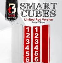 Smart Cubes by Taiwan Ben