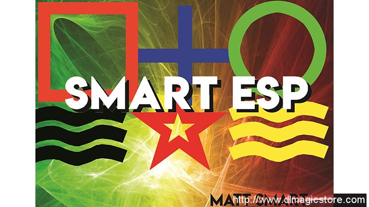 Smart ESP (Online Instructions) by Matt Smart