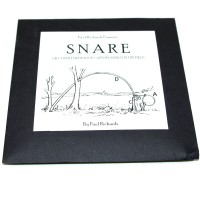 Snare by Paul Richards (Online Instructions)