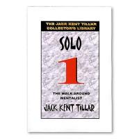 Solo by Jack Kent Tillar