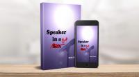 Speaker In a Book by David J. Greene