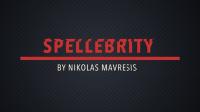 Spellebrity by Nikola Mavresis