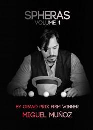 Spheras Vol.1 by Miguel Munoz