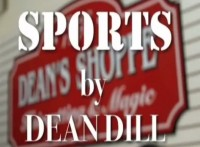 Sports by Dean Dill