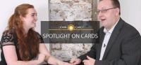 Spotlight on Cards by John Carey