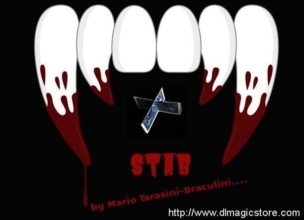 Stab by Mario Tarasini (Instant Download)