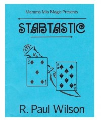 Stabtastic by R Paul Wilson