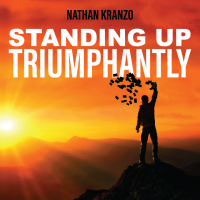 Standing Up Triumphantly by Nathan Kranzo (Instant Download)