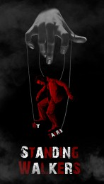 Standing Walkers by Zakris (Instant Download)