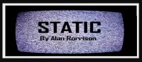 Static By Alan Rorrison