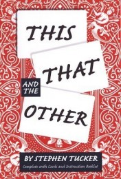 Stephen Tucker – This, That and the Other + PDF
