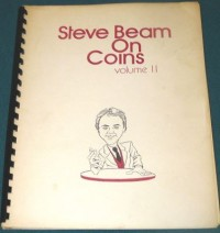 Steve Beam on Coins Vol. 2