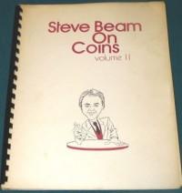 Steve Beam on Coins Vol. 2