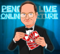 Steve Draun LIVE (Penguin LIVE)