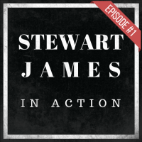 Stewart James in Action – Episode #2 (Instant Download)