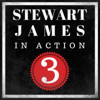 Stewart James in Action – Episode #3 (Instant Download)