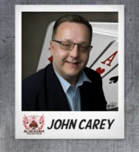 Streamlined Commercial Card Magic John Carey 14th November