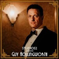 Studio52 presents Guy Hollingworth