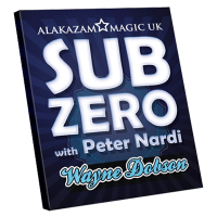 Sub Zero by Wayne Dobson with Peter Nardis