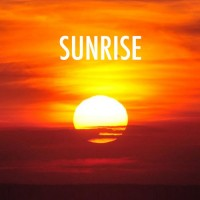 Sunrise by Patrick Redford (Instant Download)