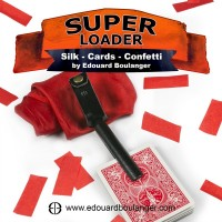 Super Loader by Edouard Boulanger