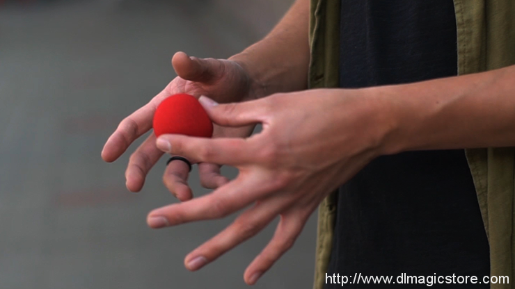 Super Multi Ball by GABRIEL GASCON and Aprendemagia (Gimmicks Not Included)