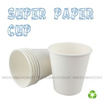 Super Paper Cup by Fujiwara (Gimmick Not Included)
