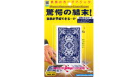 Super Prediction Card by Tenyo Magic PDF Only