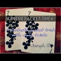 Supreme Packet Trick by Joseph B