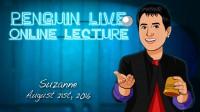 Suzanne LIVE (Penguin LIVE)