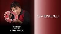 Svengali by Shin Lim (Single Trick)
