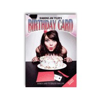 Sweet (Bonus – Birthday Card) by Diamond Jim Tyler