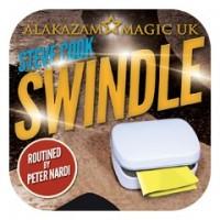 Swindle By Steve Cook