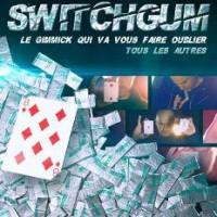 Switch Gum by Sebastien Calbry