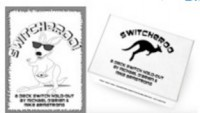 Switcheroo Deck Holdout by Michael O'Brien (Instant Download)