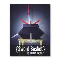 Sword Basket by Andrew Mayne