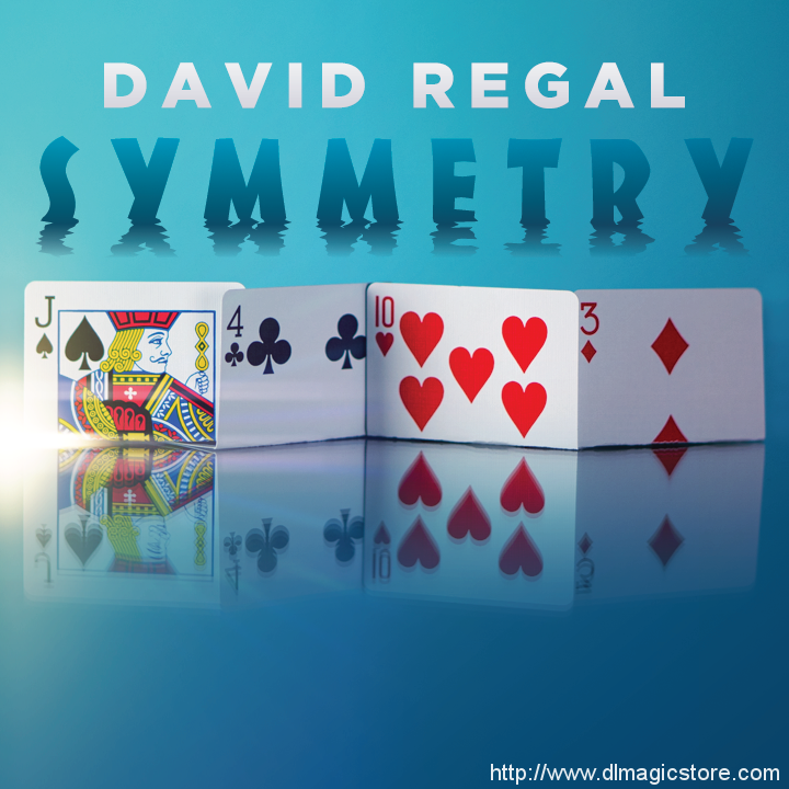 Symmetry by David Regal (Instant Download)