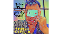T-E-S (The Empty Space) by Stefanus Alexander