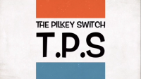 T.P.S (The Pilkey Switch) By Michael Pilkey (Instant Download)
