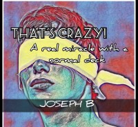 THAT'S CRAZY! by Joseph B. Instant Download