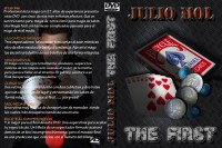 THE FIRST JULIO MOL DVD
