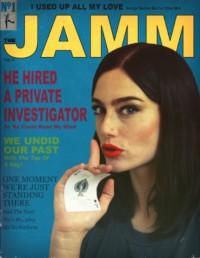 THE JERX – JAMM #1