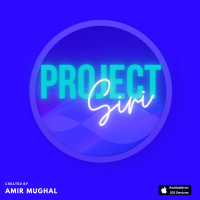 THE SIRI PROJECT! by Amir Mughal (Instant Download)
