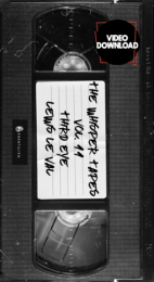 THE WHISPER TAPES VOL. 11 THIRD EYE BY LEWIS LE VAL