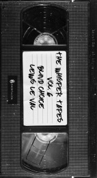 THE WHISPER TAPES VOL. 6 BLIND CHOICE BY LEWIS LE VAL