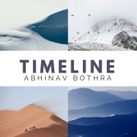 TIMELINE by Abhinav Bothra (Instant Download)