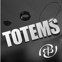 TOTEMS by Barbu Nitelea (Instant Download)