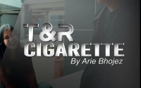 T&R Cigarette by Arie Bhojez (Instant Download)